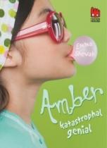 Amber German